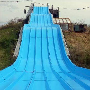 speed slide resoration