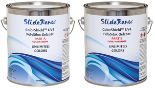 Color Shield UV4